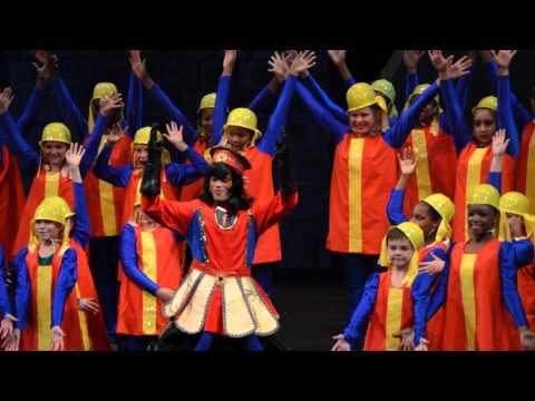 GSU Theatre and Performance Studies Program Production of Shrek June,  2015