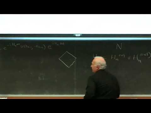 Tom Banks - Holographic space-time: Is unitarity compatible with information loss?