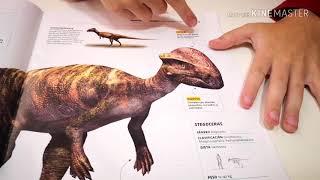 Pachycephalosaurus Clarn y National Geographic