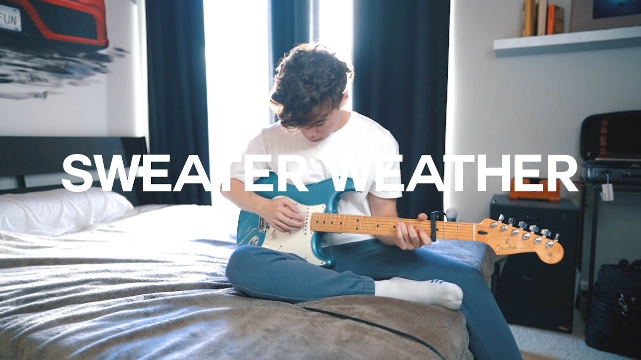 כשגיטרה וכינור נפגשים | ביצוע מיוחד
