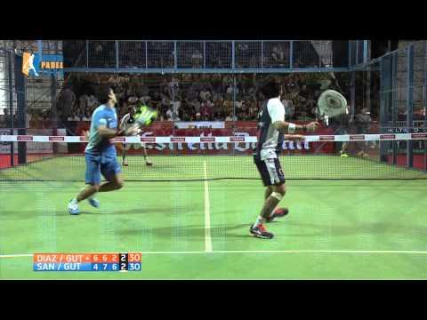 Resumen de la final de Buenos Aires Internacional Open