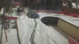 New Leku Slot&Drift - Rally de Argentina