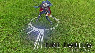 FIRE EMBLEM THREE HOUSES TRAILER THEME - REMIX