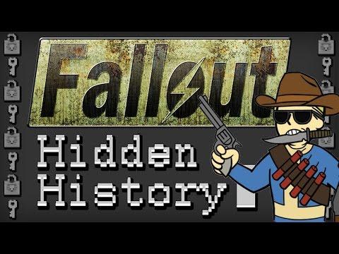 Hidden History: FALLOUT ft. Twenty-Something Nerd