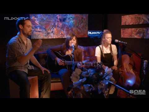 """Sofarecordings Farah Rieli Trio - """"Listen up"""""""