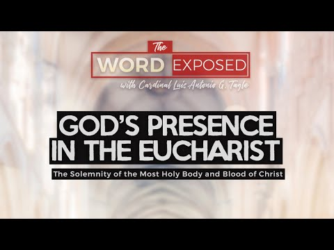 The Word Exposed - June 23, 2019 (Full Episode)