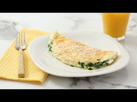 Egg White OmeletMartha Stewart