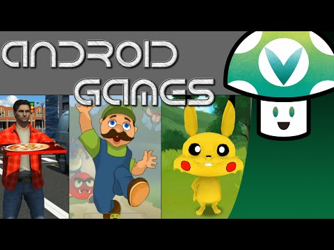 [Vinesauce] Vinny - Android Trash