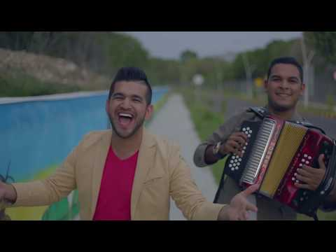 ESO VA ! - Alan García & Eric Urbina - A OTRO NIVEL | Video Oficial - Vallenato