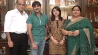Hero Tarun family rare and unseen pictures