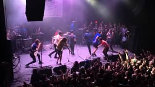 Modern Baseball - Your Graduation (Live) Union Transfer 12/12/15