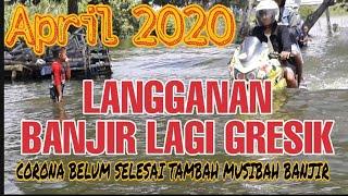 Download Lagu Banjir gresik 11 April 2020 jl Morowudi mp3
