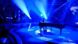 David Archuleta Imagine American Idol 4/7/10 HQ Sound