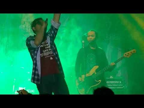 Fairytails - Smells Like Teen Spirit (Nirvana cover/One Ok Rock ver) @ Japanzuki Show 2018
