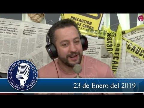 Venezuela a lo Maduro - La Radio de la República