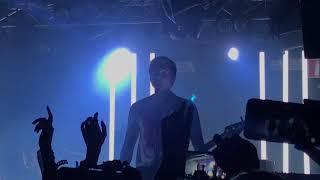 5SOS WHOLE CONCERT - 5SOS3 Tour, Debaser Strand, Stockholm, Sweden | 20-03-18