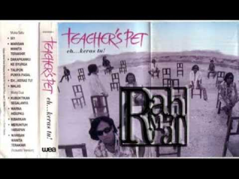 TEACHER'S PET - WARISAN WANITA TERAKHIR