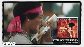 Jimi Hendrix - Live at Woodstock (Part 3)