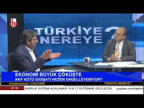 EKONOMİ BÜYÜK ÇÖKÜŞTE! / TÜRKİYE NEREYE - 1. BÖLÜM