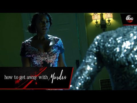Bonnie And Christopher - How To Get Away With Murder