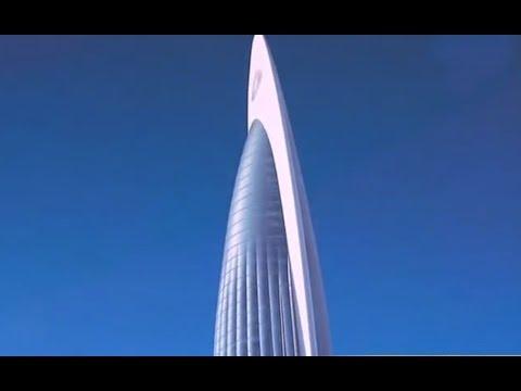 Tour de 45 étages à Rabat (Bladi.net)