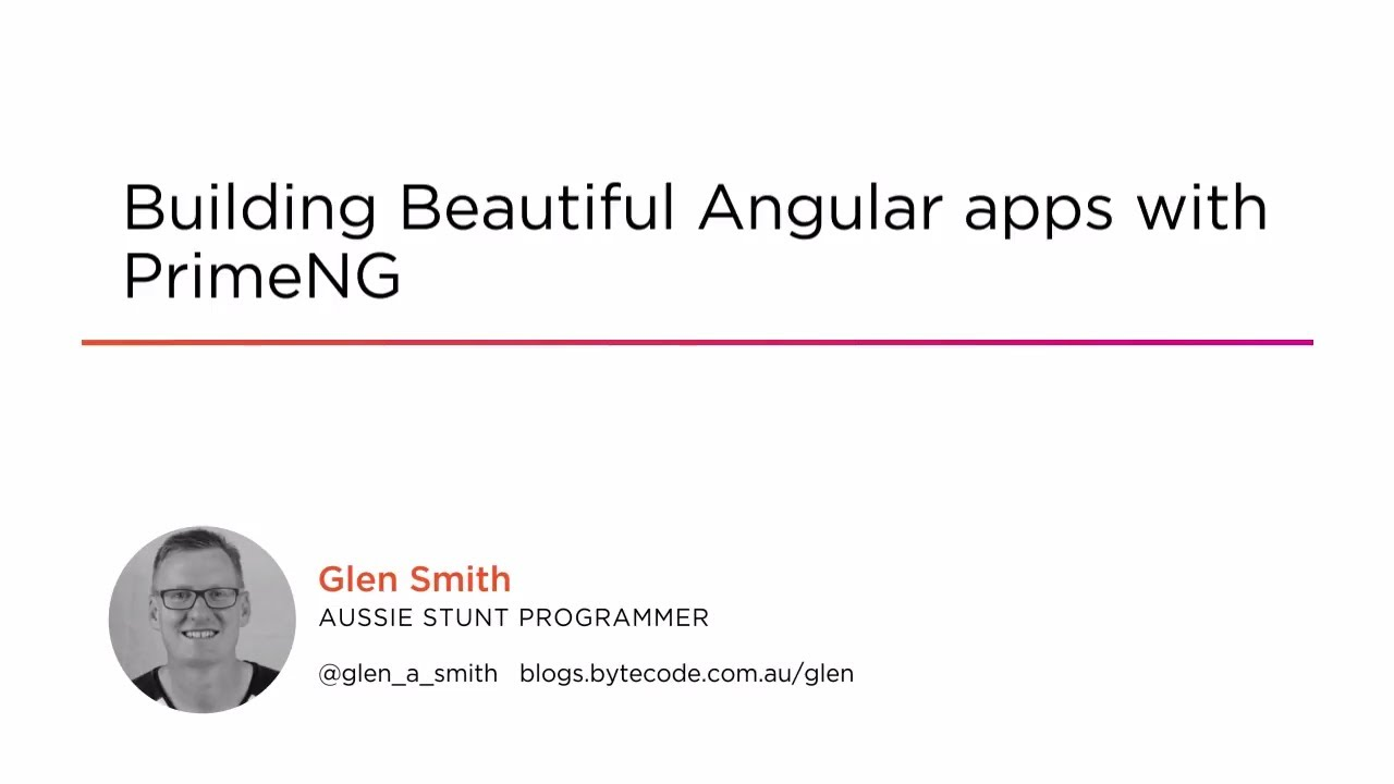 Learn more about JavaScript Angular Software | Pluralsight