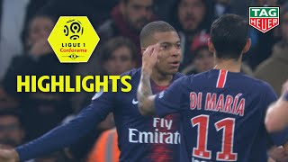 Highlights Week 11 - Ligue 1 Conforama / 2018-19