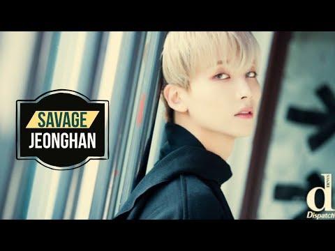 SEVENTEEN Savage Jeonghan Compilation