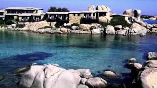 www.suite-privee.com présente l'Hôtel & Spa Les Pêcheurs- Cavallo (Corse)