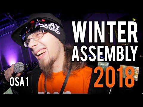Winter Assembly 2018, osa 1