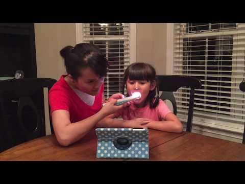 Visee Wifi Intraoral Dental Camera: How to Use and Demonstration