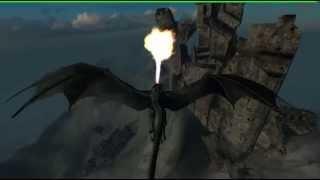 Dragonflight Castle Assault