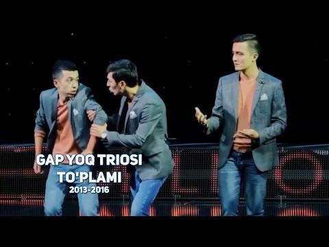 Gap yoq triosi (to'plami)