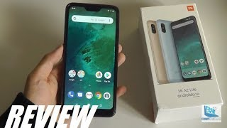 REVIEW: Xiaomi Mi A2 Lite - Best $170 Smartphone!
