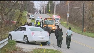No charges in fatal Yo. East High bus accident