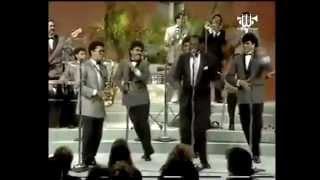 Wilfrido Vargas Ft Jhonny Ventura Live Mix La Agarradera Y A Mover la colita