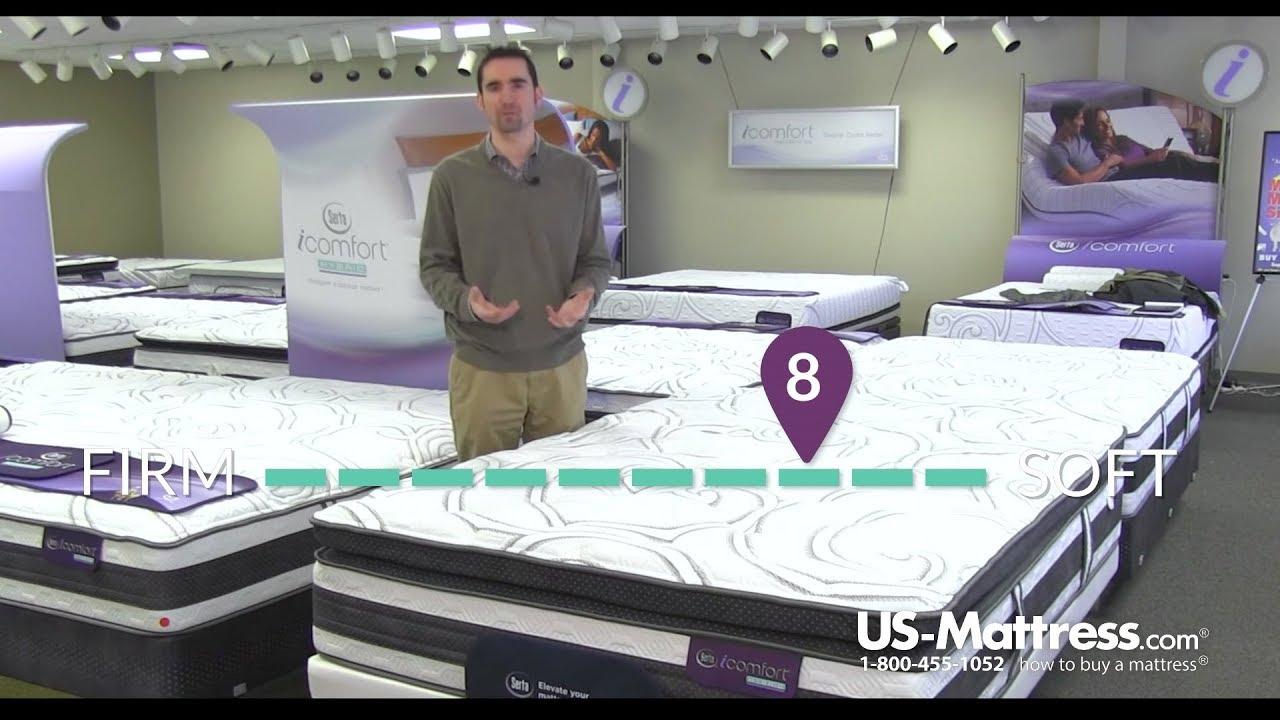 serta icomfort hybrid observer super pillow top mattress expert review