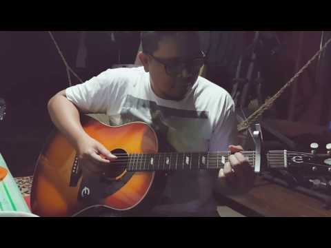 Darryl Shy Ang Pagibig kong ito Cover