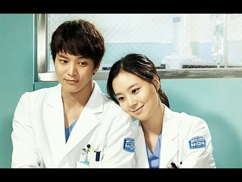 Good Doctor 굿닥터 Trailer Version 1 Youtube