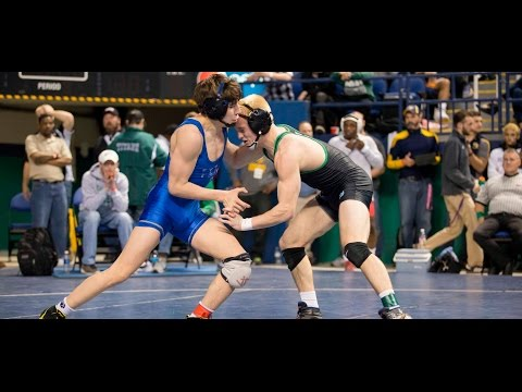 Road to the State Championships | NCHSAA Wrestling Documentary 2016