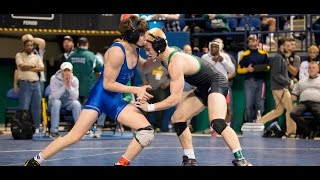 Gambar cover Road to the State Championships | NCHSAA Wrestling Documentary 2016