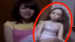 5 POSSESSED Dolls Caught Moving On Camera!