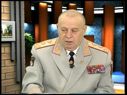 Время Александра Федоренко. Владимир Пуклич, Владимир Прошин, Фёдор Загаевский (20 04 16)