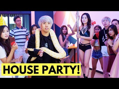 11 Types of People at a Party from YouTube · Duration:  10 minutes 42 seconds