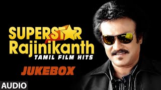 Superstar Rajinikanth Jukebox || Tamil film hits || T-Series Tamil