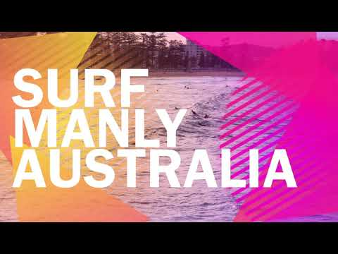 Surf Manly Beach - Australia