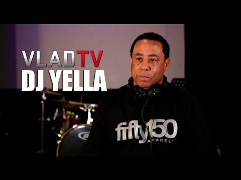 DJ Yella: All of NWA Knew Ice Cube Won With