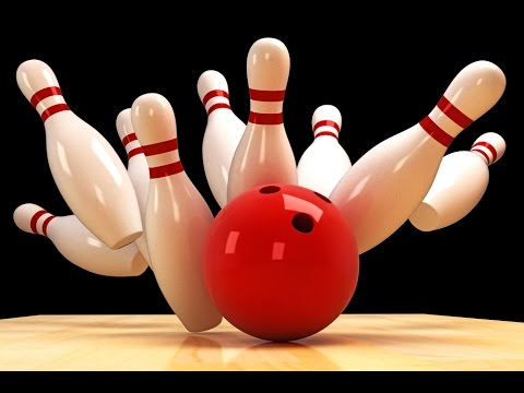 01.31.2015: RCI Hosted A 'Bowling-Event' At The 'Hindel Bowling Lanes' In Indianapolis