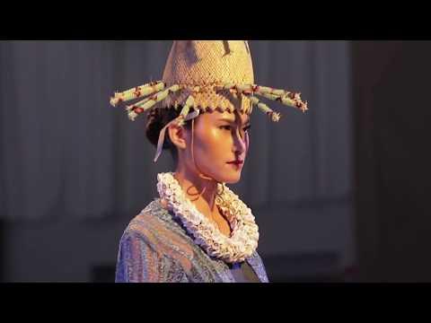 Rainforest Fringe Festival 2017: Theatre of Clothes Full Video
