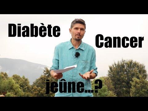 Cancer ou diabète 1&2 : qu'est ce que vous attendez pour jeûner ?- regenere.org